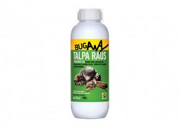 Talpa Raus (гранули срещу попово прасе, къртици, сляпо куче и полевки)